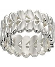 Orla Kiely Señoras compinche anillo