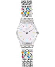 Swatch LK368G Señoras colorush reloj