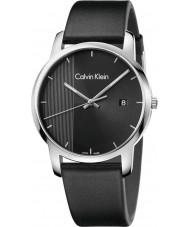 Calvin Klein K2G2G1C1 reloj para hombre de la ciudad