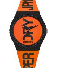 Superdry SYG189OB Reloj urbano