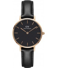 Daniel Wellington DW00100224 Señoras clásico pequeño sheffield 28mm reloj