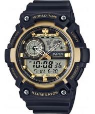 Casio AEQ-200W-9AVEF Reloj para hombre