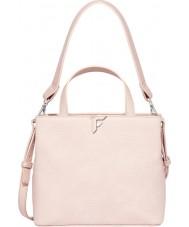 Fiorelli FH8733-ROSE Bolso de las señoras del argyle