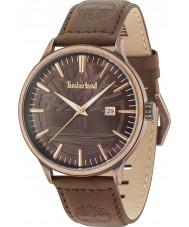 Timberland 15260JSQBZ-12 Reloj para hombre edgemount
