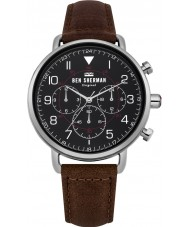 Ben Sherman WB068BBR Reloj para hombre portobello