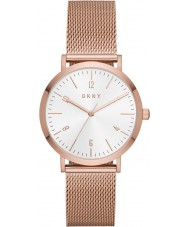 DKNY NY2743 Reloj de señora minetta