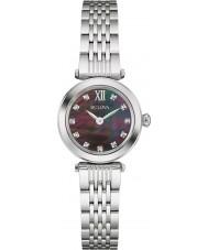 Bulova 96P169 Reloj clásico para mujer