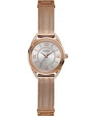 Guess W1084L3 Señoras reloj susurro