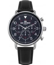 Ben Sherman WB068UB Reloj para hombre portobello