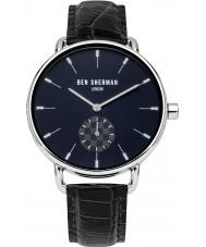Ben Sherman WB063UB reloj para hombre del patrimonio portobello