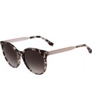 Lacoste Señoras de las gafas de sol se elevó l834s La Habana