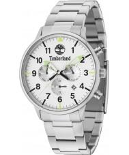 Timberland 15263JS-01M Mens spaulding reloj
