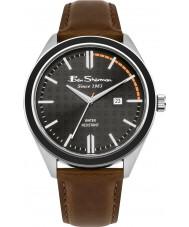 Ben Sherman BS004BT Reloj para hombre