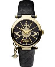 Vivienne Westwood VV006BKGD Ladies orb ii reloj