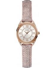 Guess W1085L1 Señoras reloj susurro