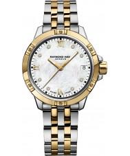 Raymond Weil 5960-STP-00995 Reloj de señoras tango