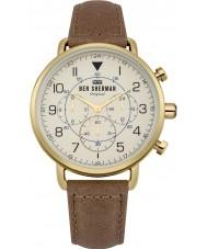 Ben Sherman WB068WT Reloj para hombre portobello