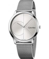 Calvin Klein K3M2112Z Reloj mínimo para hombre