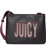 Juicy by Juicy JCH0048-GUNMETAL Bolso de señora arianna