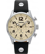 Timberland 15376JS-07 Reloj jenness para hombre