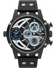 Police 15406JSB-02 Reloj de guadaña para hombre