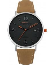 Superdry SYG190T Reloj de Oxford