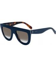 Celine Señoras cl41398 s 273 z3 52 gafas de sol
