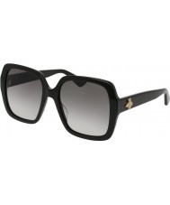 Gucci Gafas de sol dama gg0096s 001