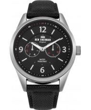 Ben Sherman WB069BB Reloj para hombre carnaby