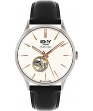 Henry London HL42-AS-0279 Reloj de la herencia del Mens