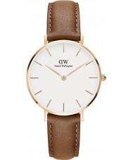 Daniel Wellington DW00100172 Señoras clásico petite durham 32mm reloj