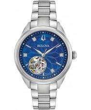 Bulova 96P191 Reloj clásico para mujer