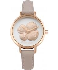 Karen Millen KM126C Reloj de señoras