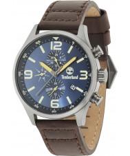 Timberland 15266JSU-03 Reloj para hombre rutherford