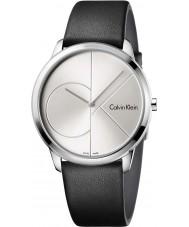 Calvin Klein K3M211CY Reloj mínimo para hombre