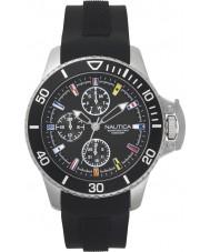 Nautica NAPBYS001 Reloj bayside para hombre