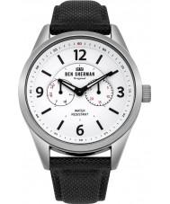 Ben Sherman WB069WB Reloj para hombre carnaby