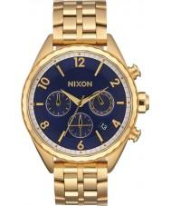 Nixon A993-2216 Damas minX reloj cronógrafo