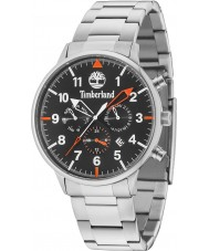 Timberland 15263JS-02M Mens spaulding reloj