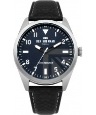 Ben Sherman WB074UB Reloj para hombre carnaby