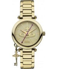 Vivienne Westwood VV006KGD Reloj para mujer kensington ii