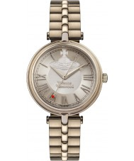 Vivienne Westwood VV168NUNU Reloj señoras farringdon
