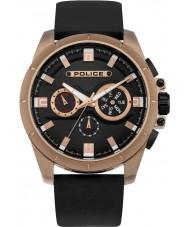 Police 95046AEU-02B Reloj para hombre