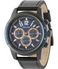 Police 14528JSUBL-03 Reloj para hombre scrambler