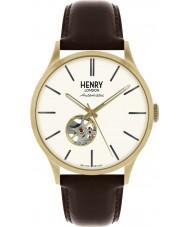 Henry London HL42-AS-0280 Reloj de la herencia del Mens