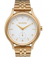 Nixon A994-508 Señoras del reloj de sala