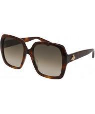 Gucci Gafas de sol dama gg0096s 002