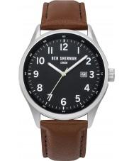 Ben Sherman WB065BT reloj para hombre