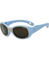 Cebe S-Kimo (1-3 años) gafas de sol azules