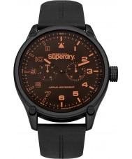 Superdry SYG208OB Reloj militar